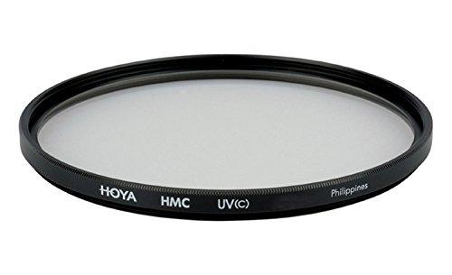 Hoya UV (C) 72mm Ultraviolet (UV) Camera Filter 72mm–Kamerafilter (7.2cm, Ultraviolet (UV) Camera Filter, 1PC (S))