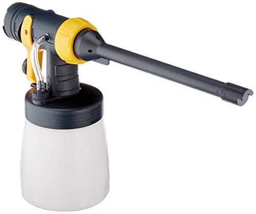 Wagner 417915 Façade / pistolet de pulvérisation pour radiateurs 800 ml Blanc