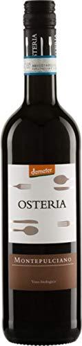 OSTERIA Montepulciano Demeter - 2020-1 x 0,75 lt. - Vinerum