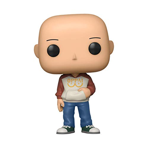 Funko Pop! Anime: One Punch Man Casual Saitama