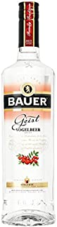 Bauer Family Tradition Spirit Vogelbeer-Geist, 40 % Vol.Alk. - 700ml