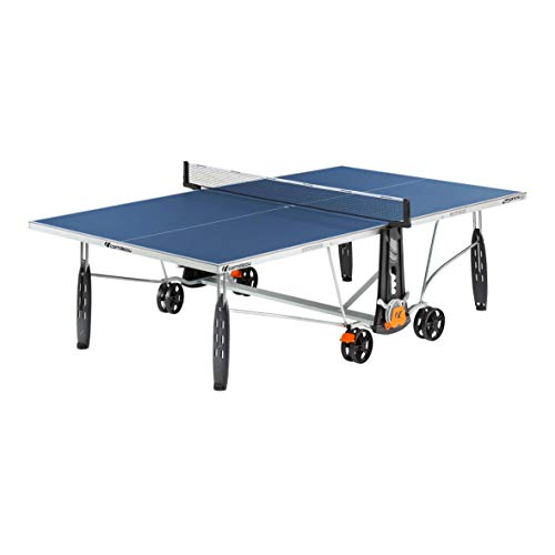Cornilleau - 250S Crossover Outdoor Table - Blue