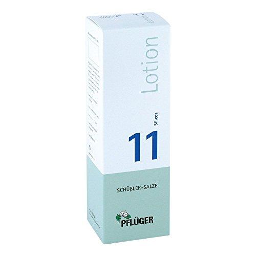 Pflüger Schüßler-Salze 11 Silicea Lotion, 200 g Lotion