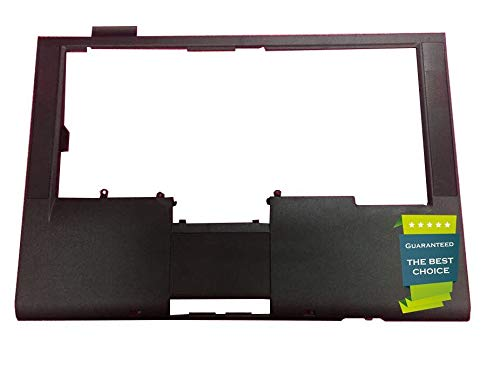 Occus 100% Compatible New for Lenovo IBM ThinkPad T410 T410i Palmrest Keyboard Bezel Upper case Front Cover 60Y4955 60Y4956 - (Cable Length: Other)