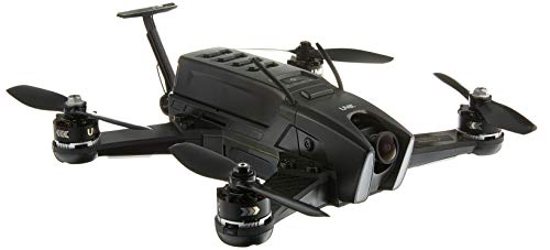 UVify Draco HD 5.8GHz FPV RC RTF Racing Drone with 720p Digital HD Camera, Remote Not Included