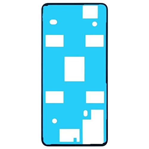 DINGXUEMEI Xuemei de Piezas de Repuesto de teléfono Reparación y reemplazo Adhesivo Adhesivo Parte Posterior de la Carcasa Adhesivo for Huawei P20