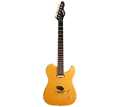 Slick Guitars SL 50 BST - Butterscotch Blonde