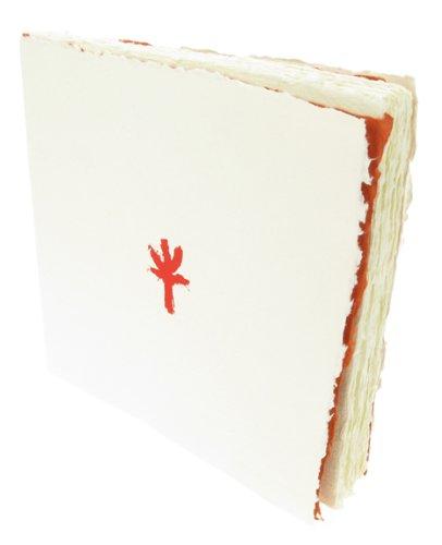 Khadi Paper Paperback Book PPB2 6' x 6' 150 gsm