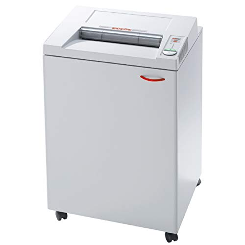 Best Price Ideal Idesh393 4002 Cross Cut P-4 Shredder Destroy Paper with Top Security 3 Year Warrant...