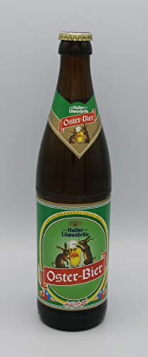 Haller Löwenbräu Oster-Bier