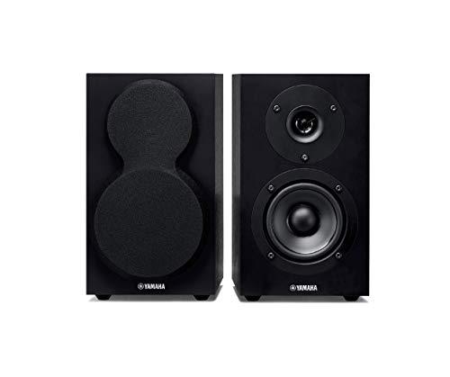 Yamaha NS-BP150 altavoz - Altavoces (Negro, Mesa/estante, Universal,...
