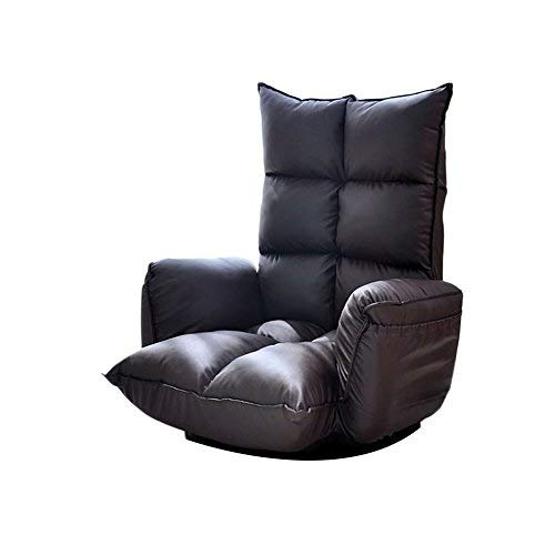 FENGLIAN Sofá reclinable, cómodo y con Asiento Acolchado de Piel sintética, sillón reclinable Moderno, Silla de Club, Asiento de Cine en casa