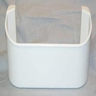 Dometic 2932577014 White Upper Freezer Door