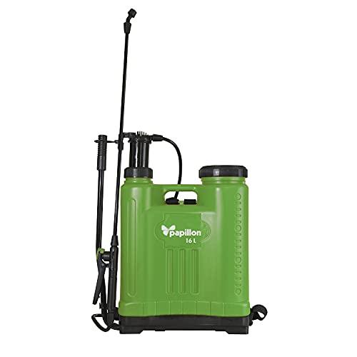 LINEA VERDE Sulfatadora Plastico Linea Verde 16 litros