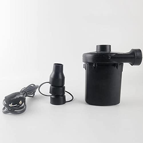 Angelay-Tian Accesorios de Hookah Arabian, Smoker Hookah Sopler Pote de Humo Accesorios, Bomba de Aire eléctrica Fumador