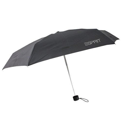 Esprit paraplu met logo van glanzende stenen