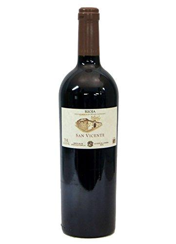 San Vicente - Vino tinto Reserva 2006 Rioja