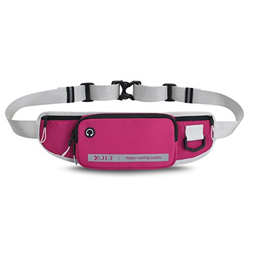 (50% OFF) Lixada Running Waist Belt Waist Pack with Bottle Hanger $8.99 – Coupon Code