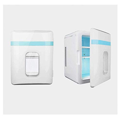 Beverage Warmers Car Refrigeration Refrigerator 24 Car 12 Volt Car with Large Capacity Hot and Cold Dual-use Small Freezer Special Home Car Dual-use