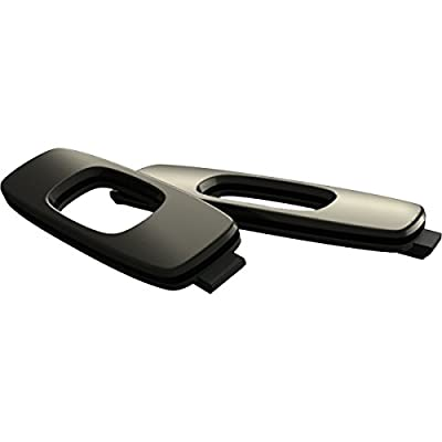Oakley Men's Batwolf Sunglasses Icons Accessories Kit, Gunmetal, One Size
