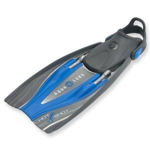 Aqua Lung HotShot Comb-Strap Diving Fin