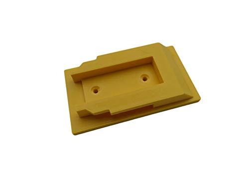 Soporte de pared para dispositivos DeWalt 18 V y 20 V XR
