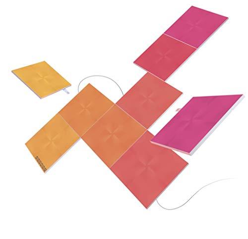 Nanoleaf Canvas Starter Kit