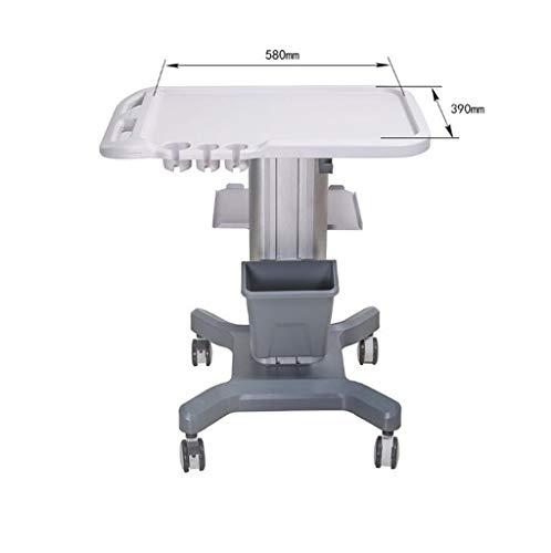 GEEFSU-Medical Dental Cart Service Cart Monitor Platform Cart/Echografie Trolley/Draagbare B-Echografie Stand