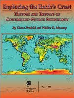 Exploring the Earth's Crust: History and Results of Controlled-Source Seismology (Memoirs)