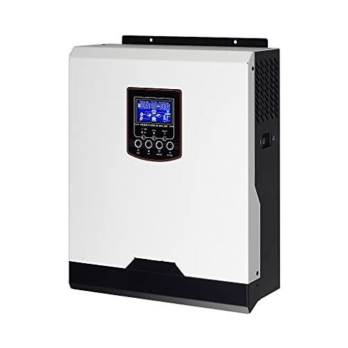 Inversor Cargador 1000W 12V MPPT 40A AXPERT VM 1000-12 | Inversor 3 en 1 Voltronic