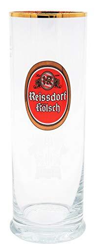 Reissdorf Kölsch 12 original Gläser