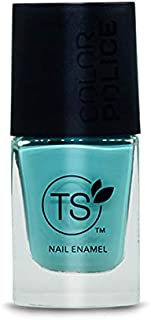TS Nail Enamel - Fresh Water, Fresh Water, 9 ml