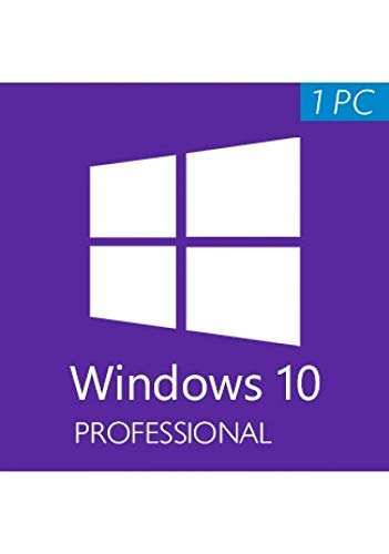 Windows 10 Professional Key ESD Licenza elettronica / spedizione online rapida / Fattura / Assistenza 7 su 7