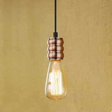 Dd Lámpara Colgante Luz Del Pasillo Luces Techo de Cristal