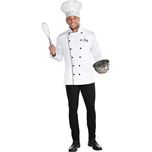 Chef Costume Kit