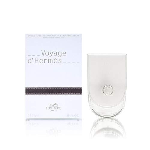 Hermes Voyage d'Hermes, Eau de toilette spray unisex, 35ml
