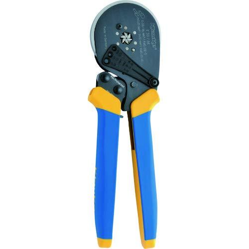 Klauke Crimpzange K306K für AEH 0,08-16qmm Presswerkzeug Kabelschuhe/Verbinder, Aderendhülsen, Schirmanschluss 4012078858380