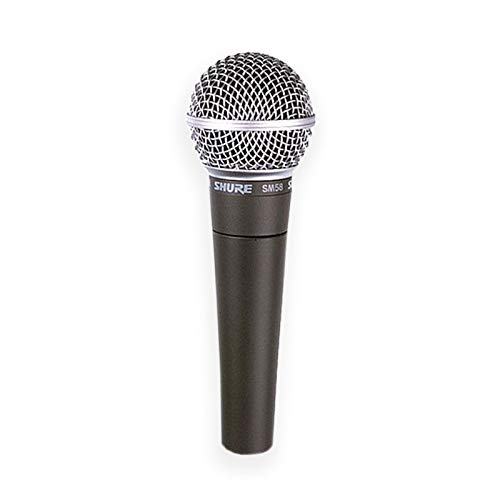 Shure SM58LCE microfoon