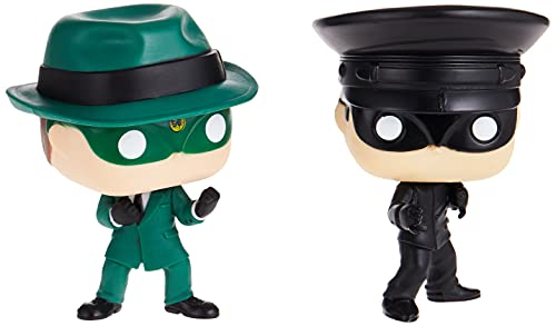 POP TV: Green Hornet - 2 Pack [NYCC Shared Exclusive]