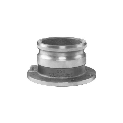 Ever-Tite 340LATAL Tank Truck Flange Pa LAT Coupling Gorgeous Adapter 2021 new -