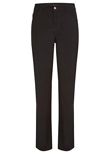Angels Jeans, Dolly, Techno Bi Stretch , Art.419, Farbe Schwarz