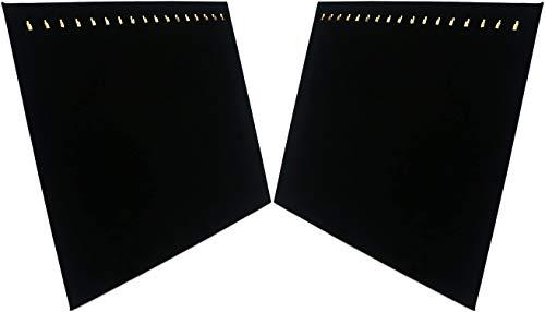 Vitrina Negra  marca 888 Display USA, Inc