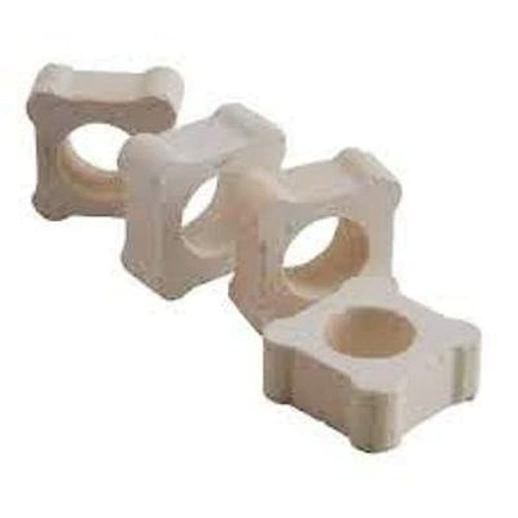 ON Sale! 1 inch Kiln Post - 4 Pack