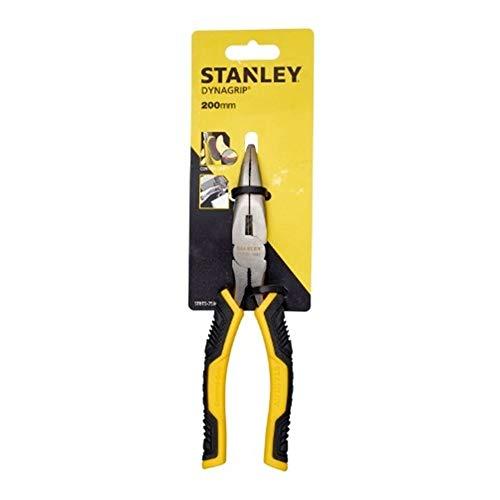 Stanley STHT0-75065 Alicate Control Grip Boca Curva 150mm