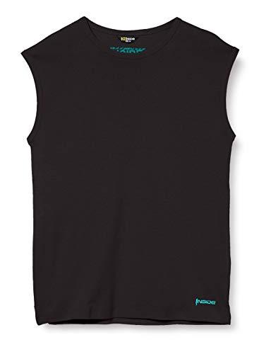 Inside @ EFD01$ Camiseta, 1, M para Hombre