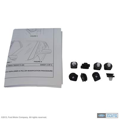 Price comparison product image Ford BB5Z78519R44A - OEM Part