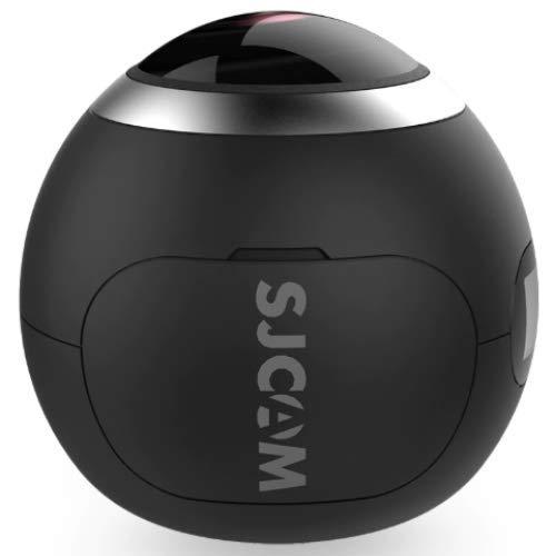 Câmera Esporte 360 Sjcam Sj360 Com Wifi Original Panorâmica Esportiva filmadora