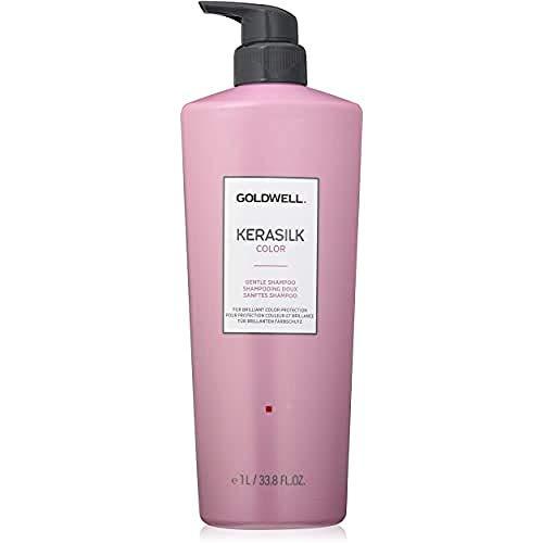 Goldwell Kerasilk Color Shampoo, 1er Pack (1 x 1 l)