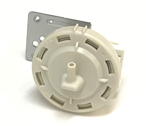 OEM LG Washer Machine Water Level Pressure Switch for WM3070HWA, WM8500HVA, WM3070RD