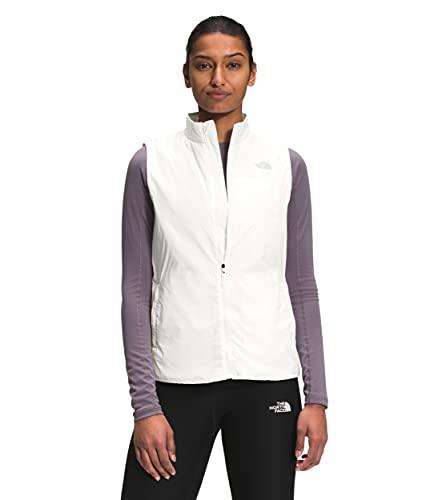 The North Face Women's Parnassas Vest, Vintage White, S